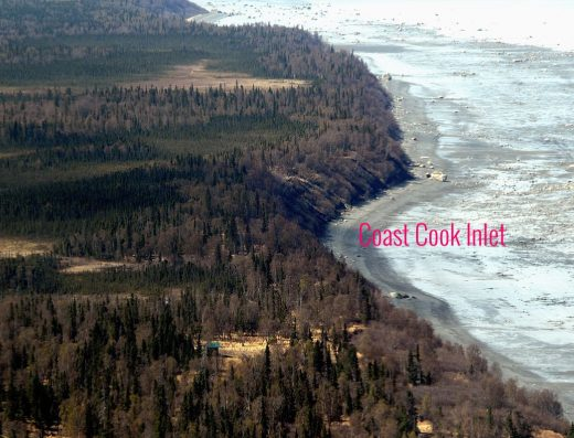 land for sale Nikiski/North Kenai