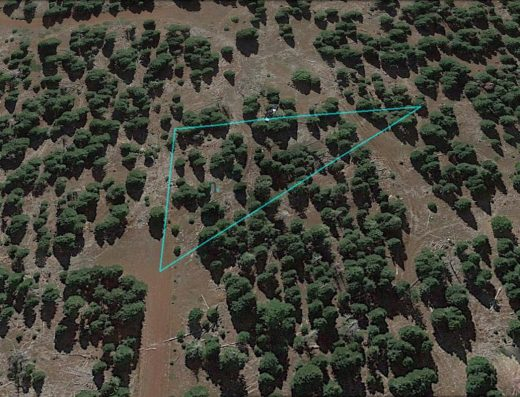 land for sale modoc county