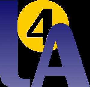 land 4 asset logo